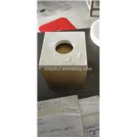 人造爵士白120X12015抽纸盒