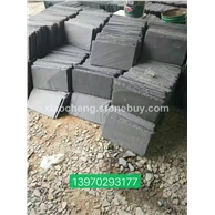 石板瓦,板岩瓦,黑色板岩瓦,青石板瓦