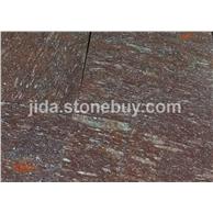 福寿红(鸡血红)花岗岩
