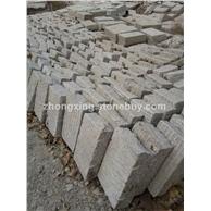护坡石、垒墙石、砌墙石