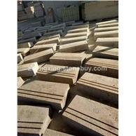 台阶石,黄锈黄台阶石,锈石台阶石