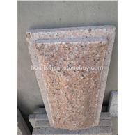 石島紅蘑菇石