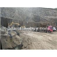 蒙古黑中国黑矿区