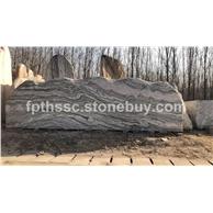 自然石原石擺件雕刻奇石
