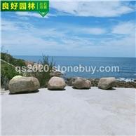 景區巴厘島風景石海石麻石觀賞石