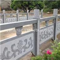 石栏杆围栏栅栏