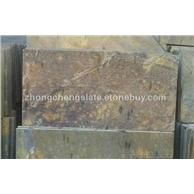 銹石板巖文化石