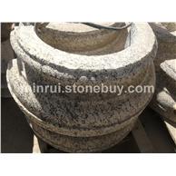 異型石材加工,金秋黃,沙漠金鉆,莫高金