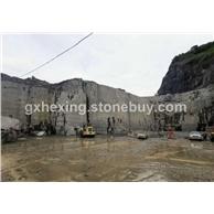 礦山與荒料