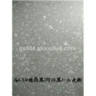 G684福鼎黑珍珠黑亚光面