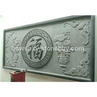 宜昌青石石雕壁画